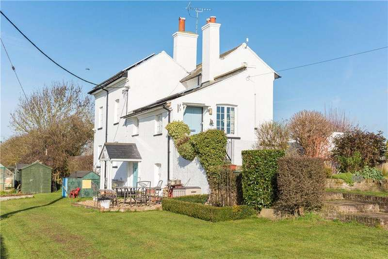 3 Bedrooms Detached House for sale in Horton Road, Slapton, Leighton Buzzard, Buckinghamshire