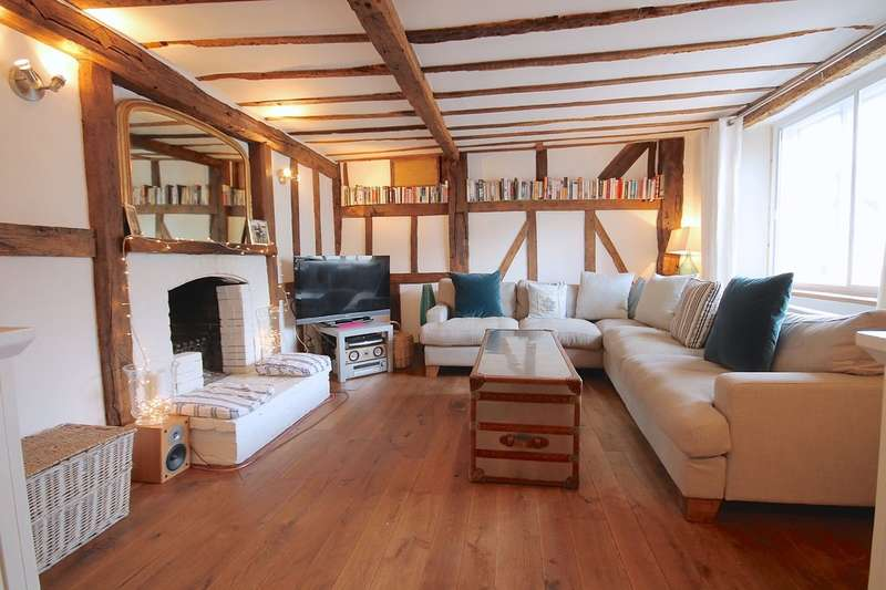 4 Bedrooms Terraced House for sale in Lewes Road, Forest Row