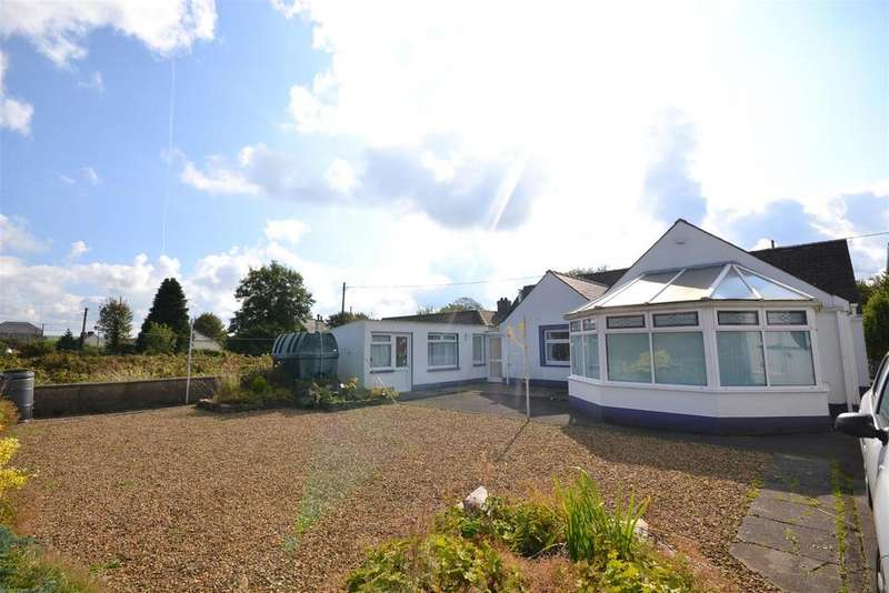 4 Bedrooms Detached Bungalow for sale in Hermon