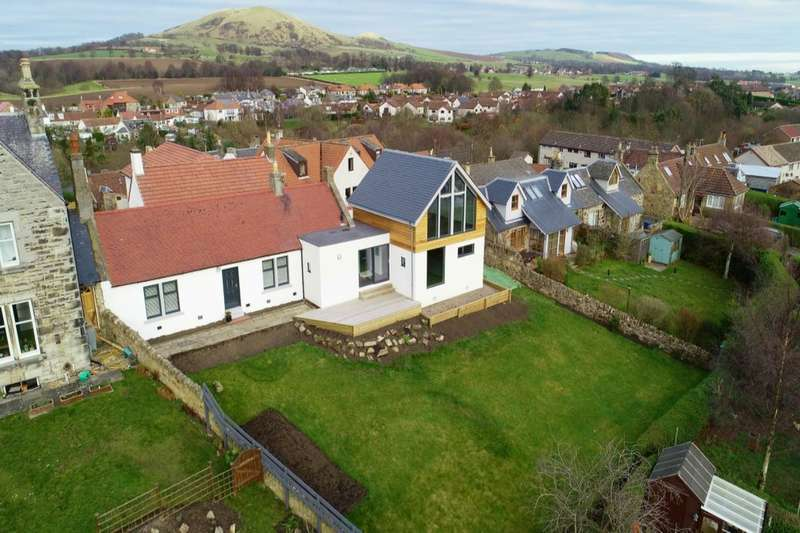 3 Bedrooms Property for sale in Hillhead Lane, Lundin Links, Leven, KY8