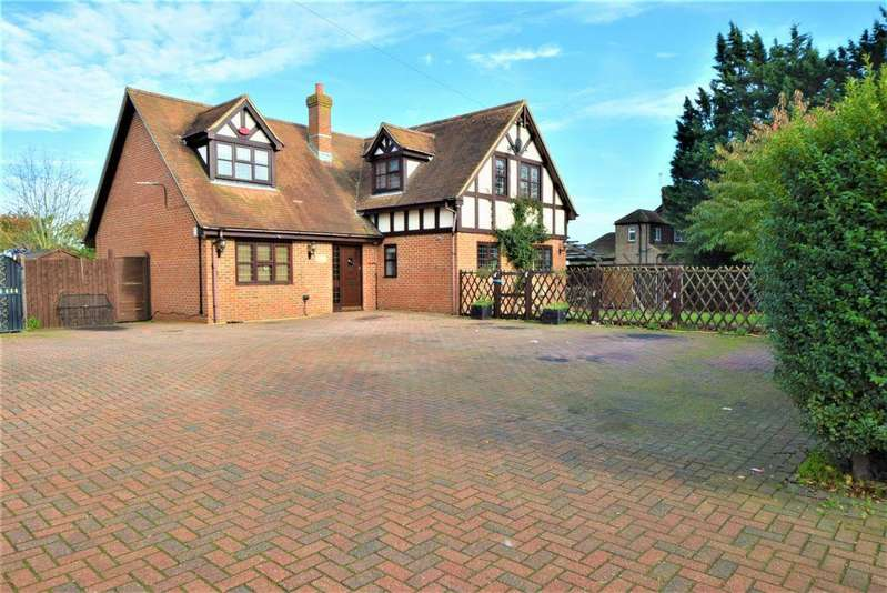 5 Bedrooms House for sale in Gravesend Road, Gravesend, DA12