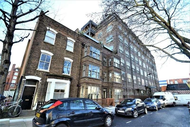 4 Bedrooms Terraced House for sale in Belmont Street, Camden Town, London