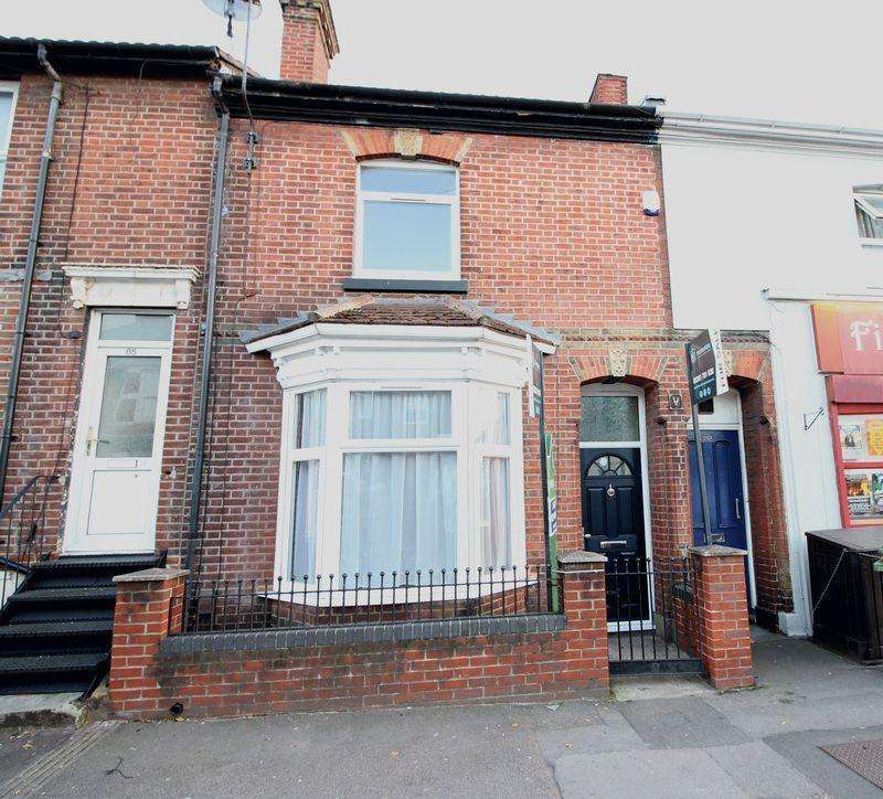 5 Bedrooms House for sale in LODGE ROAD, PORTSWOOD