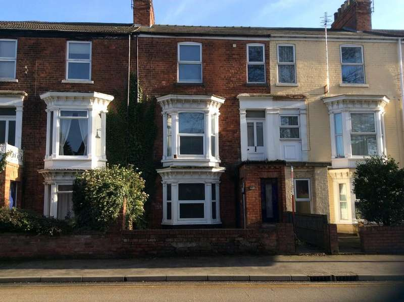 5 Bedrooms Terraced House for sale in Trinity Street, Gainsborough