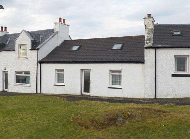 1 Bedroom Cottage House for sale in 38 Bayview, Port Wemyss, Isle of Islay, PA47 7SU