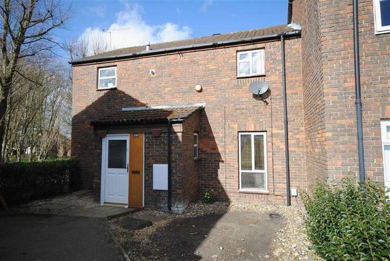 3 Bedrooms End Of Terrace House for sale in Meadow Way, Leighton Buzzard