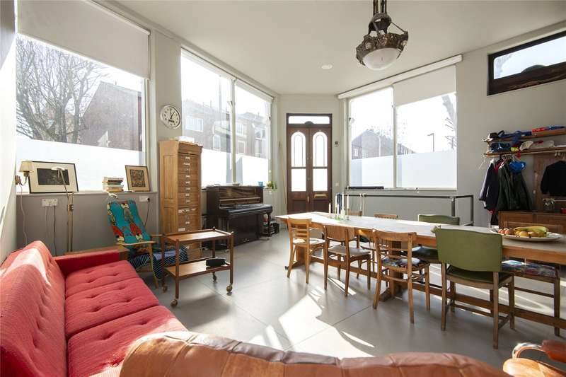 5 Bedrooms Flat for sale in Gascoigne Place, London, E2