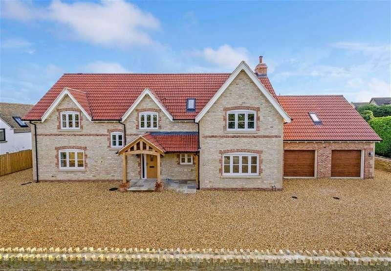 5 Bedrooms Property for sale in Hanbury House, Avils Lane, Lower Stanton, Nr Malmesbury