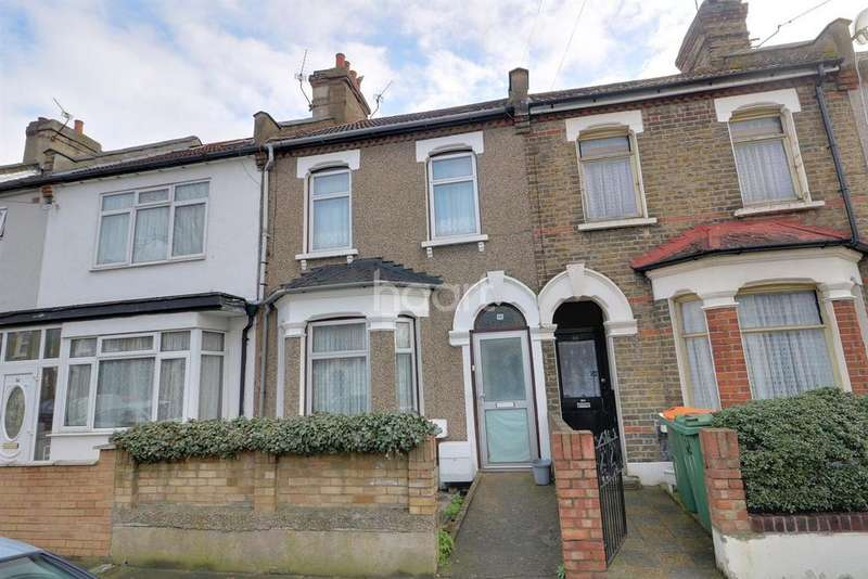 3 Bedrooms Terraced House for sale in Friars Road, East Ham