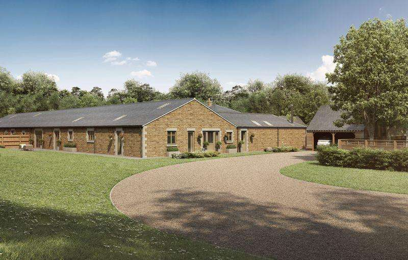 6 Bedrooms Barn Conversion Character Property for sale in Kings Cliffe, Peterborough
