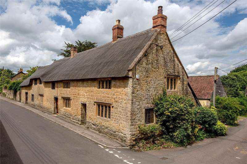 7 Bedrooms House for sale in Barrington, Ilminster, Somerset, TA19