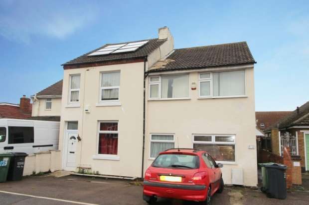 5 Bedrooms Semi Detached House for sale in Byron Street, Loughborough, Leicestershire, LE11 5JN