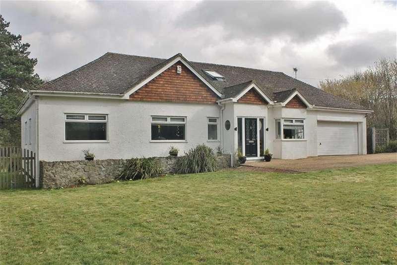 5 Bedrooms Detached House for sale in David Street, Harvel