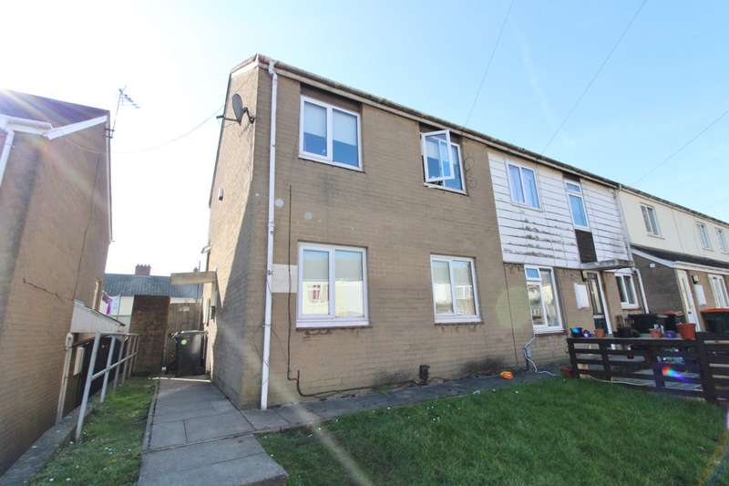 4 Bedrooms End Of Terrace House for sale in Maesglas Avenue, Newport, NP20