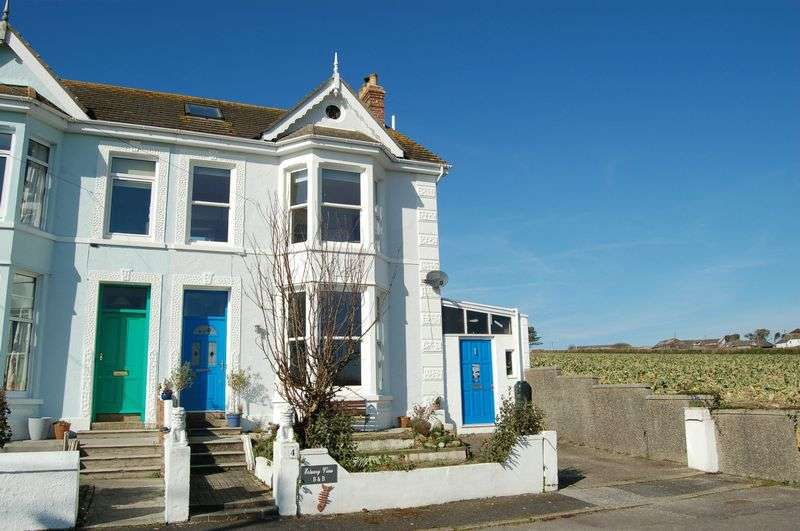 4 Bedrooms Property for sale in Clifton Terrace, Hayle
