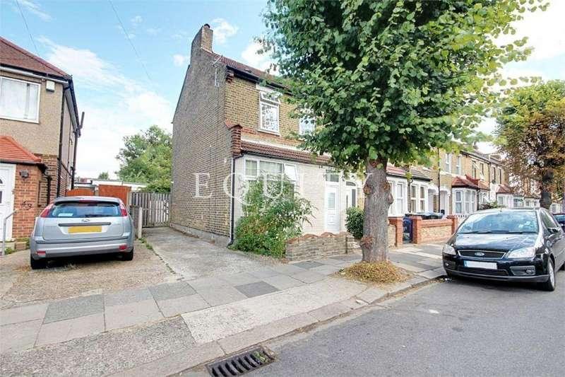 3 Bedrooms End Of Terrace House for sale in Northfield Road, Enfield, EN3
