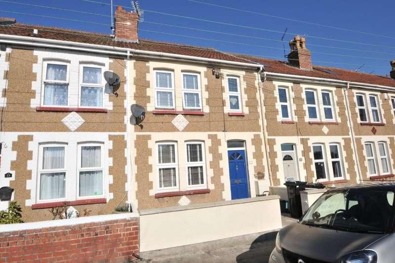 3 Bedrooms Property for sale in Sherwood Road, Keynsham, Bristol, BS31