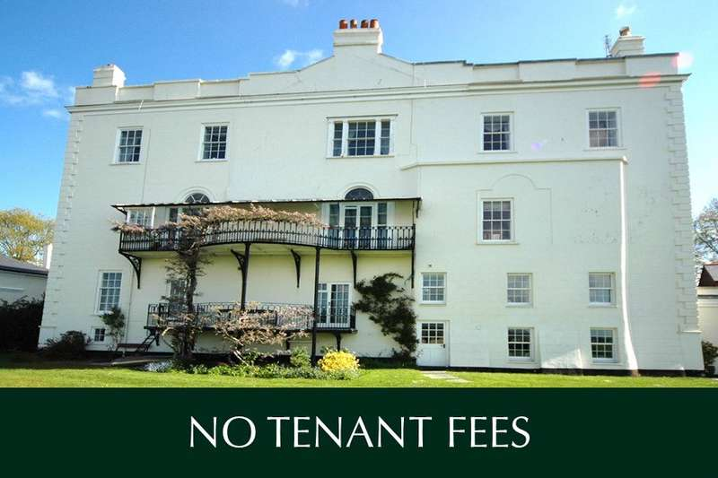 3 Bedrooms Apartment Flat for rent in The Retreat Drive, Topsham, Devon
