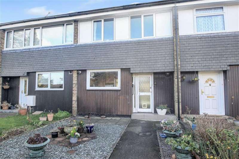3 Bedrooms Terraced House for sale in Lynton Green, Maidenhead, Berkshire