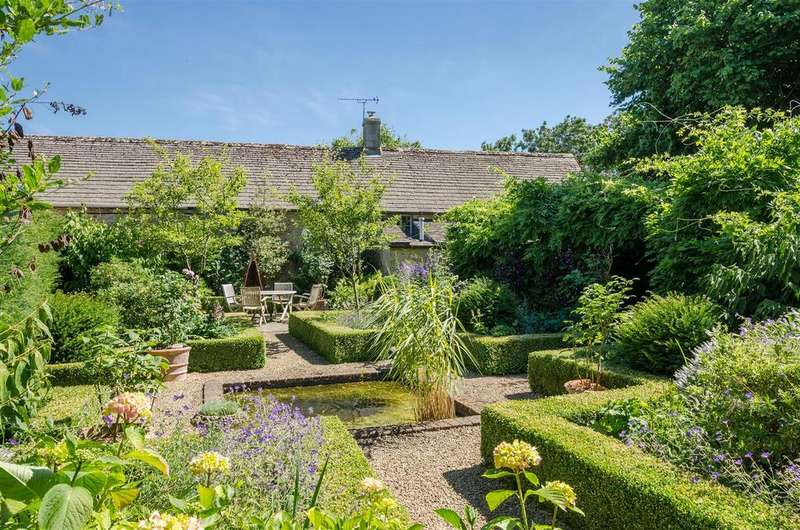 2 Bedrooms Cottage House for sale in Southrop