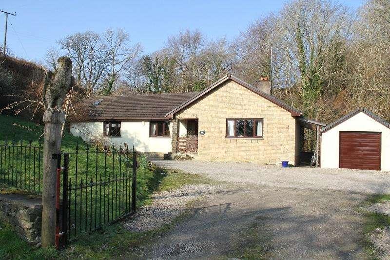 4 Bedrooms Detached Bungalow for sale in Raslie House, Slockavullin, by Lochgilphead PA31
