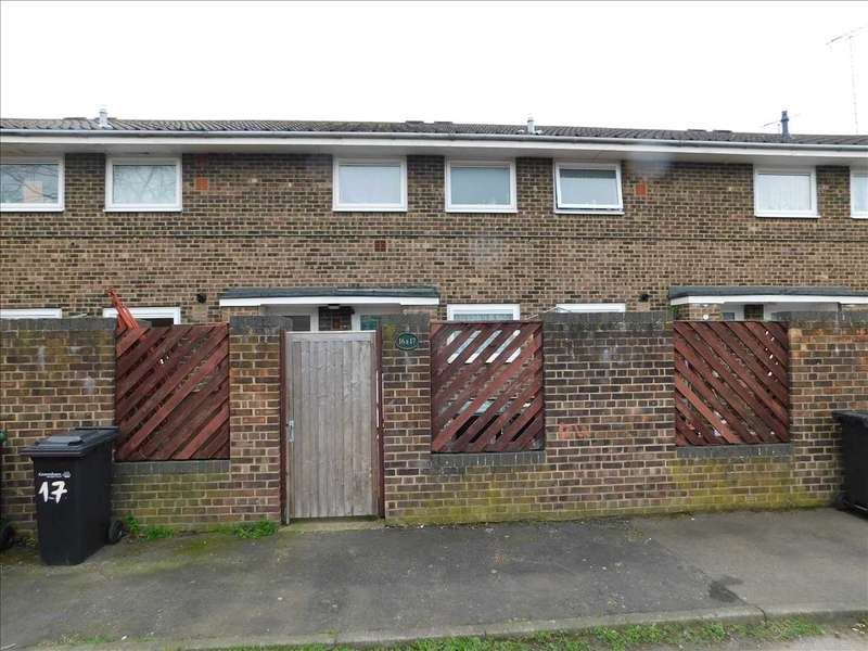 2 Bedrooms Apartment Flat for sale in Prospect Place, Gravesend