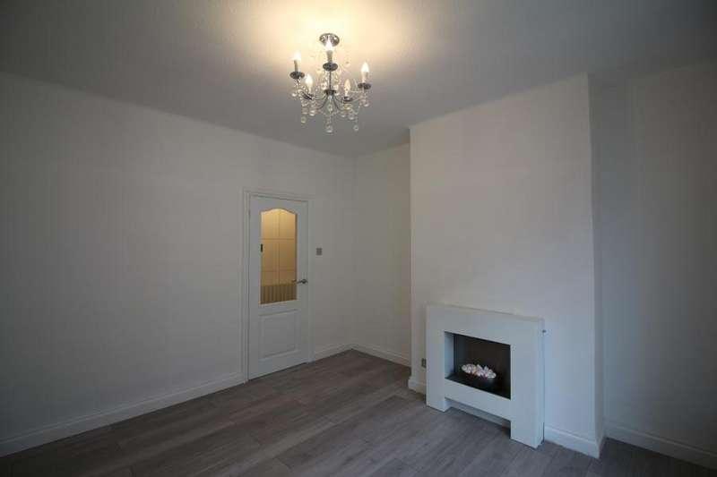 2 Bedrooms Flat for sale in Kingsman Street, SE18