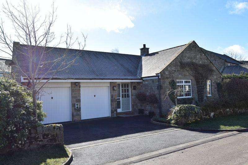 3 Bedrooms Bungalow for sale in School Close, Great Whittington