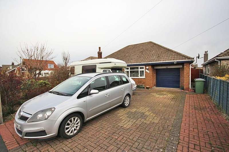 2 Bedrooms Bungalow for sale in CRAVENS LANE, HABROUGH