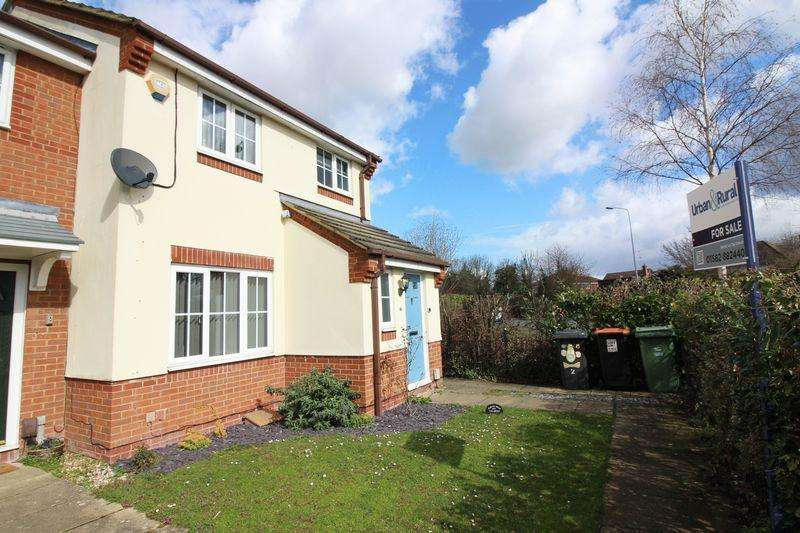 3 Bedrooms End Of Terrace House for sale in Stunning family home, click for more details...