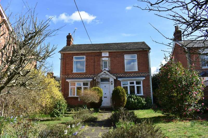 2 Bedrooms Detached House for sale in NEW ROAD, ASCOT SL5