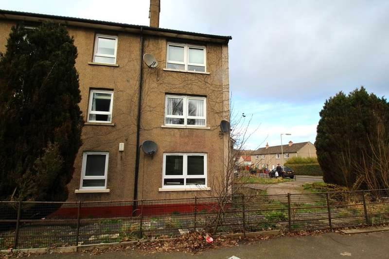 2 Bedrooms Flat for sale in South Road, Dundee, DD2