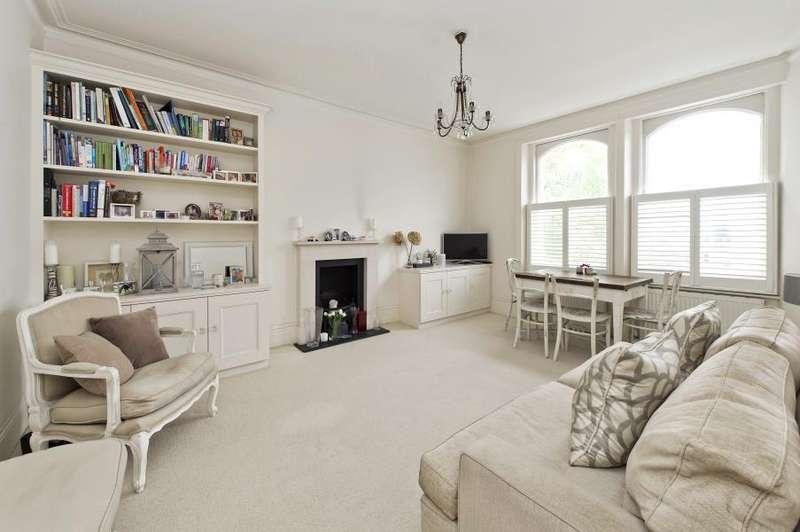 1 Bedroom Flat for sale in Colville Terrace, Notting Hill, W11