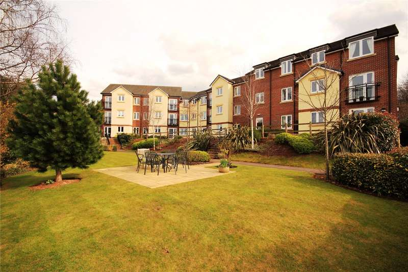 2 Bedrooms Flat for sale in William Court Overnhill Road Bristol BS16