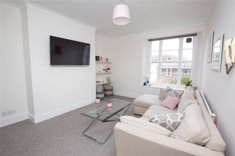 1 Bedroom Apartment Flat for sale in Aberdeen Road, Bristol, BS6
