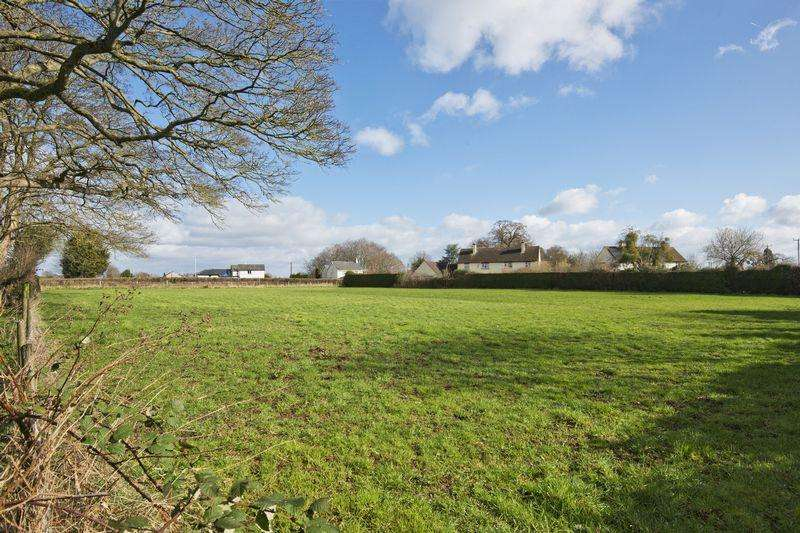 Land Commercial for sale in Bridstow, Ross-On-Wye