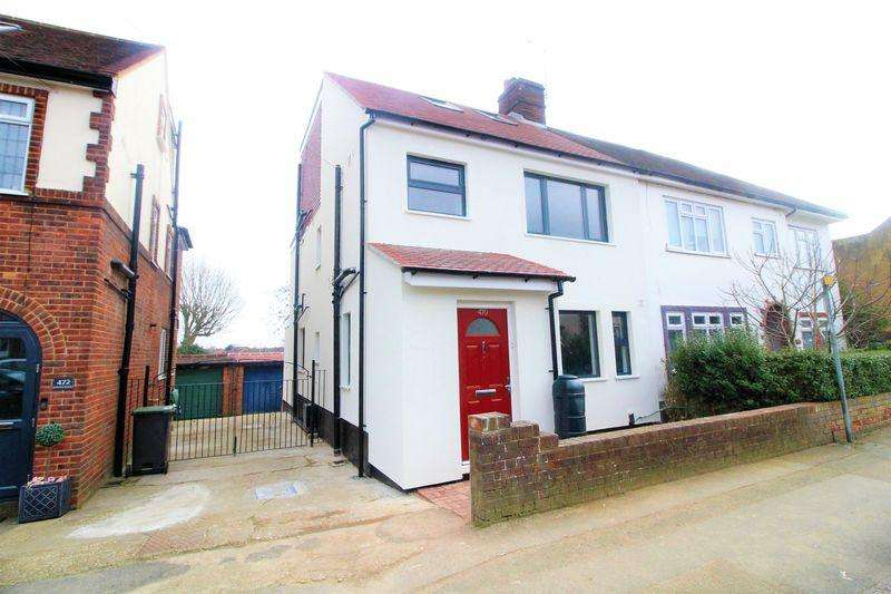 5 Bedrooms House for sale in HOUSE OF MULTIPLE OCCUPANCY ON HITCHIN ROAD