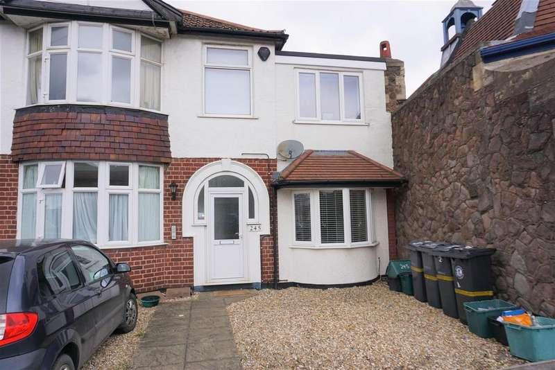 1 Bedroom Apartment Flat for sale in Bloomfield Road, Brislington, Bristol
