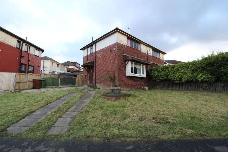 2 Bedrooms Semi Detached House for sale in Hillside, Burnley, BB11