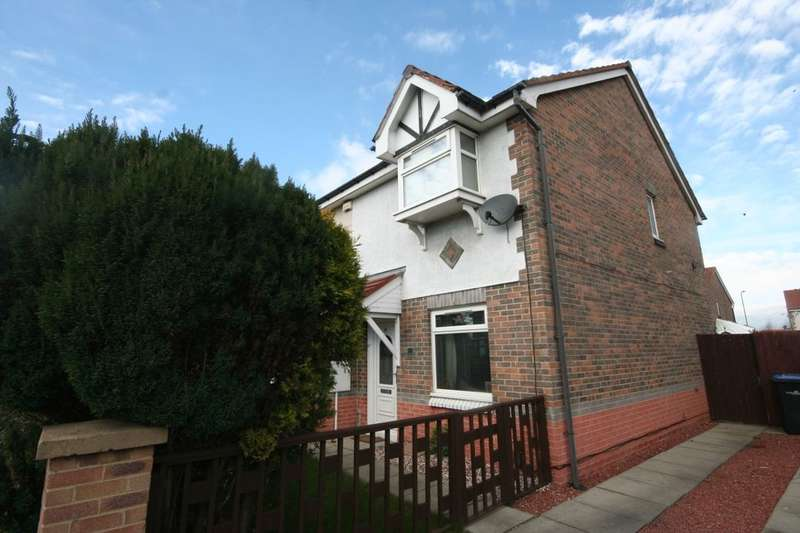 2 Bedrooms Semi Detached House for sale in College Road, Middlesbrough, TS3
