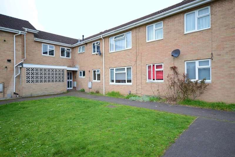2 Bedrooms Flat for sale in St. Marys Avenue, Purley On Thames