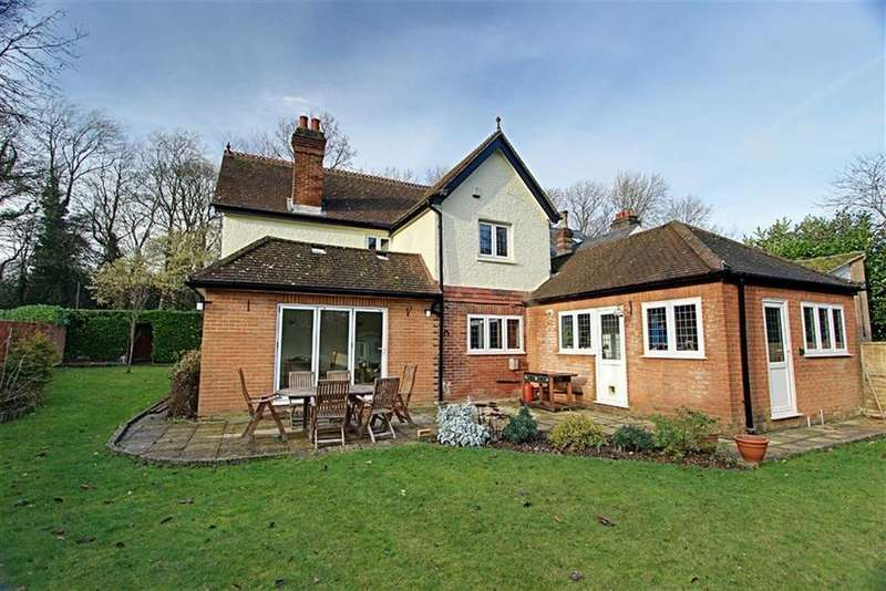4 Bedrooms Country House Character Property for sale in Amersham, Buckinghamshire