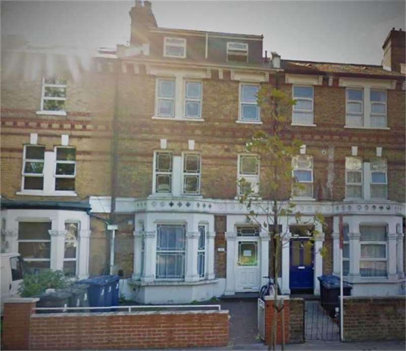 10 Bedrooms Town House for sale in The Vale, London