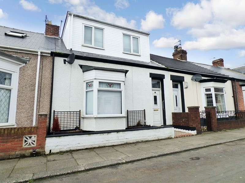 4 Bedrooms Property for sale in Newbury Street, Sunderland, Tyne and Wear, SR5 1NG