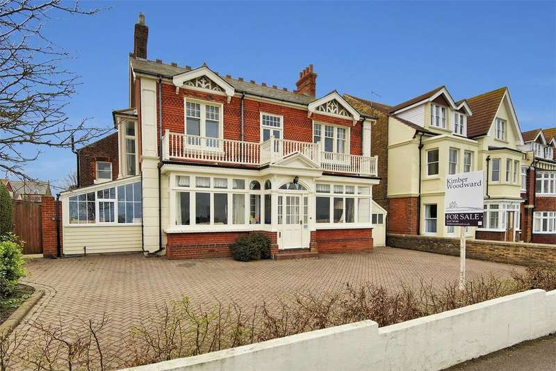 6 Bedrooms Detached House for sale in Beacon Hill, Herne Bay, Kent