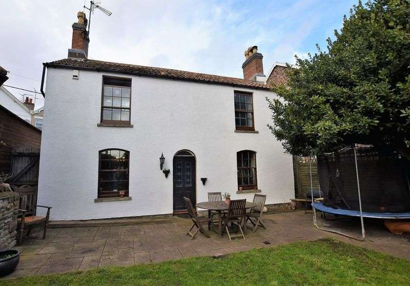 4 Bedrooms Property for sale in Heywood Terrace, Pill