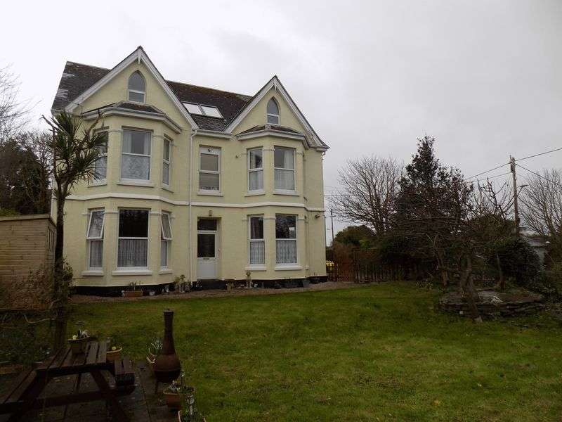 Property for sale in School Hill Mevagissey, St. Austell
