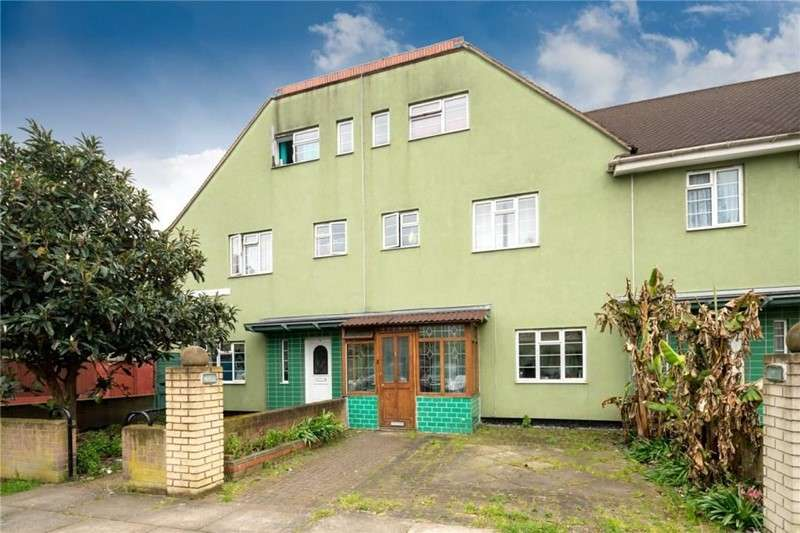 6 Bedrooms Property for sale in Repton Street, London, ,, E14 7QR