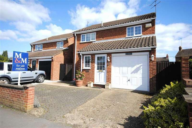 4 Bedrooms Detached House for sale in Plantation Road, Leighton Buzzard
