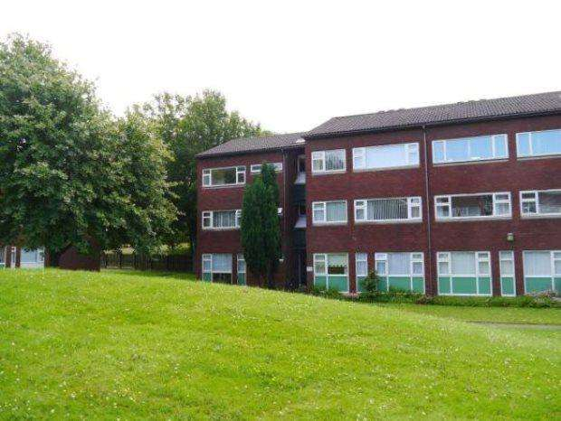 2 Bedrooms Flat for sale in WHITBECK COURT, NEWCASTLE UPON TYNE, OTHER AREAS